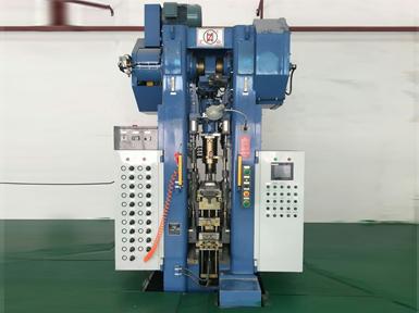 60吨自动压机