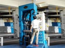 120吨自动压机